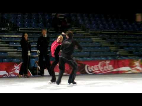 """Раскатка. Белгород, тур """"Ледниковый период"""" 2008"""