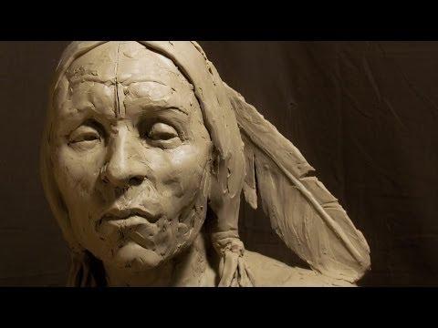 Download Sculpture Tutorial - Stiffener And Eyes Today Videos 3gp, mp4, mp3 - Wapistan.info