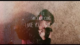 Download No Eul X Shin Joon Young - I hate You I love You | Uncontrollably Fond MV 3Gp Mp4
