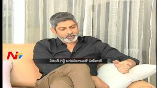 Jagapati Babu Exclusive Interview