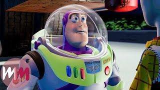 Top 10 Funniest Disney Insults & Comebacks