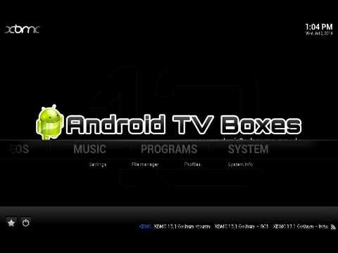 XBMC - Adding XunityTalk iStream and add the Xunity Playlist including Kizzer312
