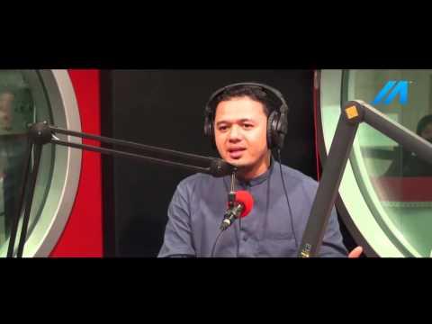 Bernama Radio 24 - UFB - 1 Malaysia Tolak Fitnah - 10.01.2013