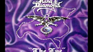 Watch King Diamond Eye Of The Witch video