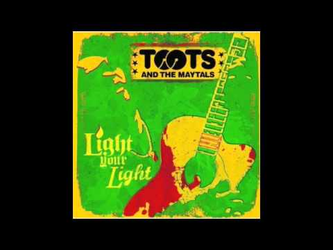 Toots And The Maytals - Celia