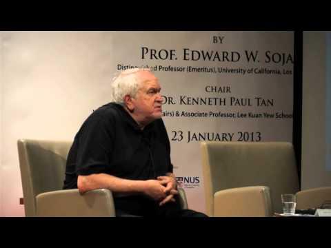 Seeking Spatial Justice in Asian Cities