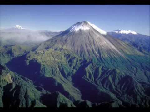AMA Bolivia (Trilogy Aymara)