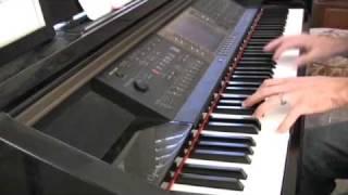 Hear My Song Piano Karaoke - Jason Robert Brown