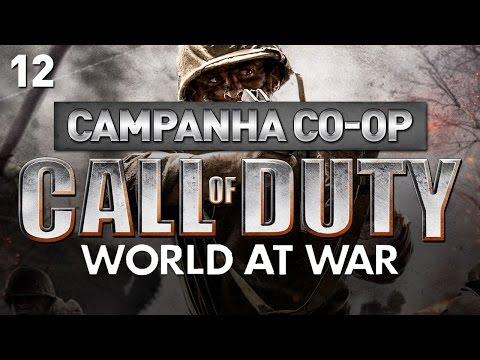 World at War Co-op #12 | Heart of the Heich -