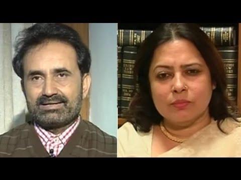Narendra Modi raises Sonia Gandhi's health: Fair Game?