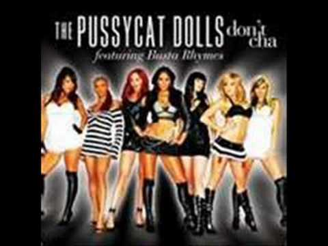 Don't Cha- Pussycat Dolls video
