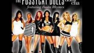 Don't Cha- Pussycat Dolls