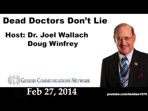 Dead Doctors Don't Lie Radio Show 02/27/14 [Commercial Free]