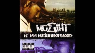 Watch Mc Eiht All Around The Hood video
