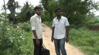 Mugamoodi - Mugamoodi Tamil Short Film Erode Sengunthar Engineering College