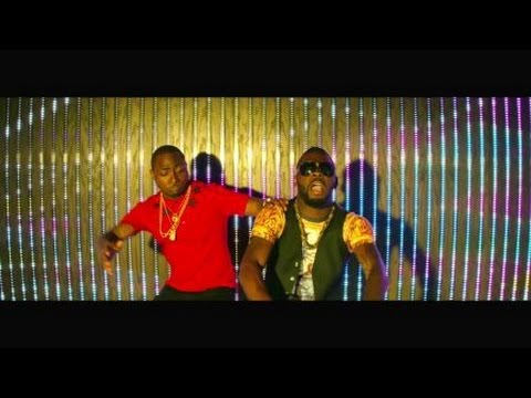 Davido - Naughty (ft. DJ Arafat)