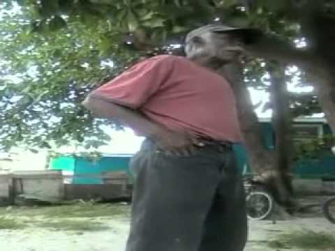 cowboy bimini bahamas
