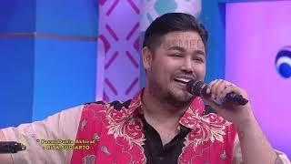 BROWNIS - Yang Lain Syuting, Igun Asik Makan Di Backstage (17/1/19) Part 2