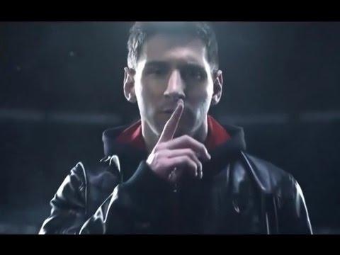 Lionel Messi ●Lionel Messi ● The Little Genius - Skills & Goals  HD