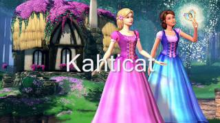 Barbie Diamond Castle - Two Voices one Song German