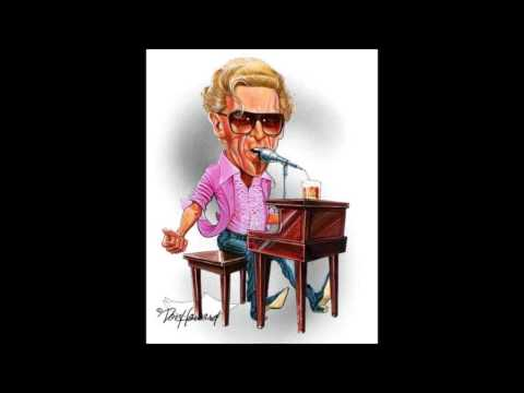 Jerry Lee Lewis - Walk Right In
