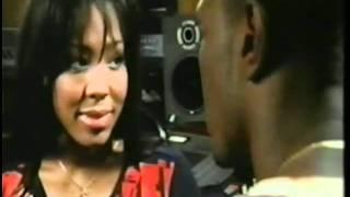Wayne Wonder Promo 2001 No Letting Go