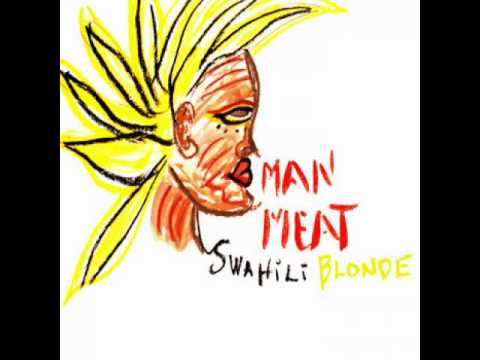 Swahili Blonde - Red Money