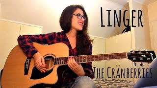 Linger - The Cranberries cover - Vanessa Emilie