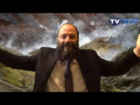 יהדות טיוי  - TV - טבעי לדעת - פרשת בו - אתה בן מלך - הרב שי עמר