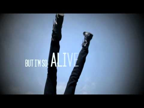 FREEFALL - Royal Tailor (Official Lyric Video)