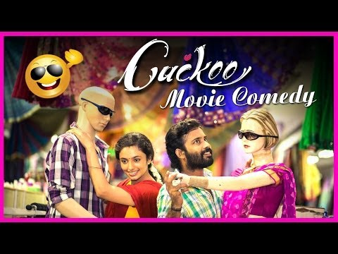 Cuckoo Full Comedy