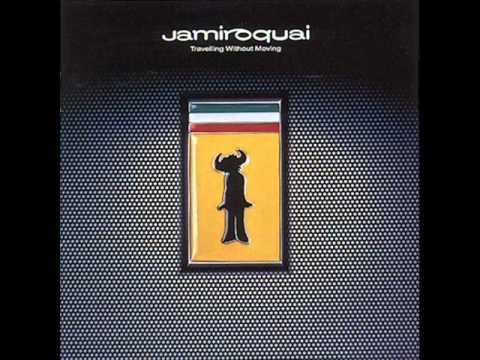 Jamiroquai - Everyday