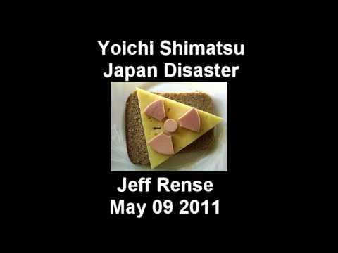 Fukushima Disaster Update: Yoichi Shimatsu Pt.1