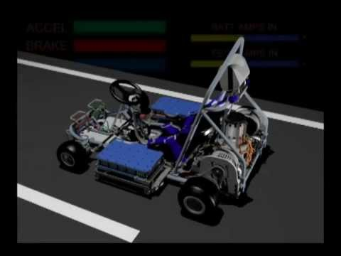 UC Berkeley INSTAR Flywheel Electric Hybrid System Animation V1.0 low res