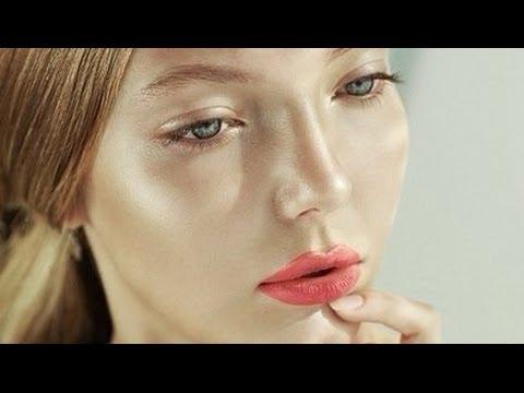 Курсы макияжа - видео