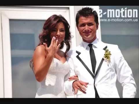 Ани Лорак и Мурат свадьба