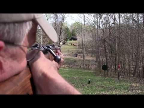 Mauser K98k  Range 2