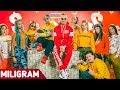 MILIGRAM   PLACAM PARAMA (OFFICIAL VIDEO)