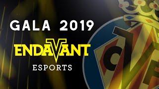 Gala Endavant Esports 2019