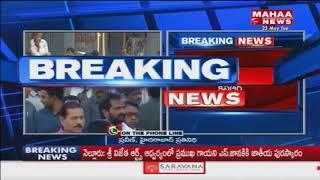TS CM KCR To Visit Karnataka Over Meets Kumaraswamy