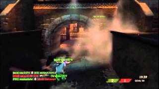 Uncharted 3 Multiplayer Matches #34