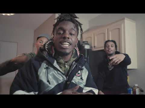 Trap $wagg - Truf (Official Music Video) Prod. CMOFlexx