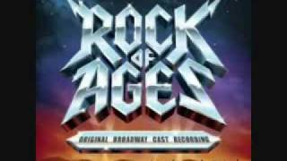 Rock Of Ages Don 39 T Stop Believing Instumental