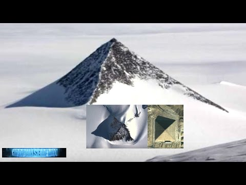 MAJOR DISCOVERY!! [ANTARCTICA PYRAMID EXPOSED] [AREA 51 UFO EXPLOSION] MIND BLOWING!! 5/20/2016