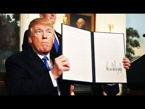 Trump Declares New Israel Capital