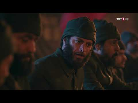 Mehmetçik Kûtulamâre 2. Bölüm-Kafkas Dansı