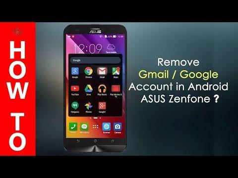 Обход блокировки аккаунтом гугл Asus Zenfone 2 Laser ZE550KL / FRP unlock