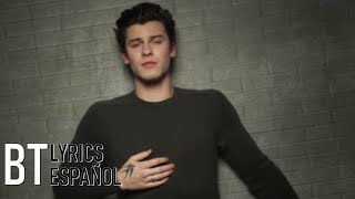 Download Lagu Shawn Mendes - In My Blood (Lyrics + Español) Video Official Gratis STAFABAND