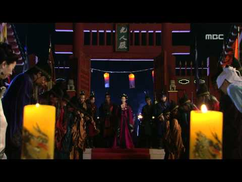 The Great Queen Seondeok, 3회, Ep03, #01 video