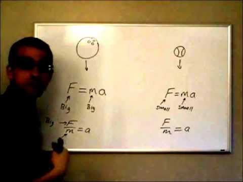 Physics Tutor - Free Fall Part 3